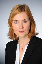 Prof. Dr. Uta Drebber