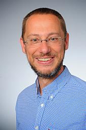 Prof. Dr. Nicolaus Friedrichs