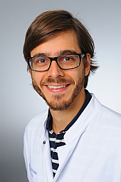 Dr. Johannes Salem