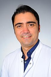 Dr. Victor Suárez