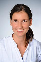 Dr. Isabel Wagner