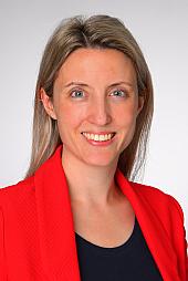 Dr. Madeleine Werthebach