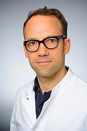 Priv.-Doz. Dr. Jan Ulrich Becker