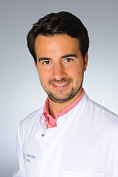Dr. Jurij Rosen