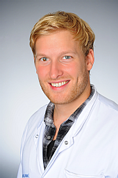 Dr. Daniel Bettin