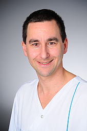 Yves Dornheim