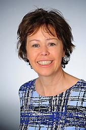 Prof. Dr. rer. nat. Margarete Odenthal
