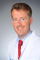 Priv.-Doz. Dr. Hans F. Fuchs