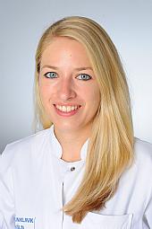 Dr. Ann-Kathrin Rother