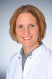 Dr. Jennifer Kramp