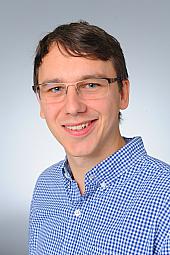 Dr. rer. nat. Markus Aswendt