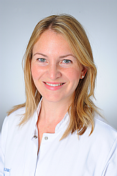 Dr. Christina Pohl