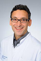 Dr. Haidar Dafsari