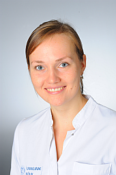 Dr. Nina Kleineberg