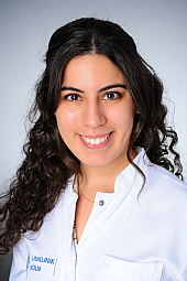 Zeynep Arica