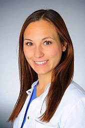 Dr. Annika Gerber