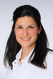 Dr. Laura Paul