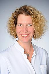 Dr. rer. medic. Melanie Freifrau von Brandenstein