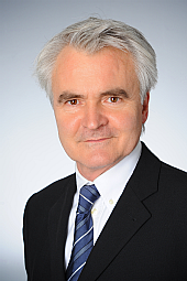 Prof. Dr. Christian Albus