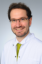 Priv.-Doz. Dr. Clemens Warnke