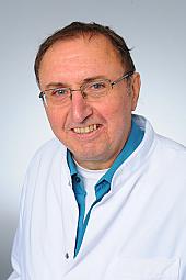 Prof. Josef Kessler