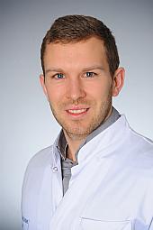 Dr. Felix Nettersheim