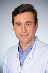 Dr. Simon Braumann