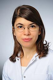 Dr. Katrin Kabbasch