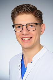 Dr. Nils Vogel