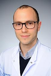 Dr. Joel Mor
