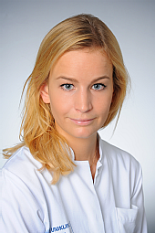 Dr. Svenja Ney