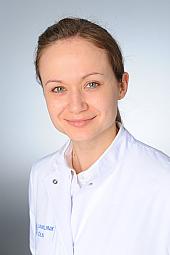 Dr. Corinna Ringmaier