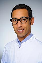 Dr. Hruy Menghesha