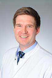 Univ.-Prof. Dr. Michael Barbe
