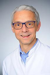 Prof. Dr. Christhardt Köhler