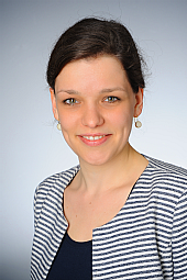 Dr. Lisa Körner