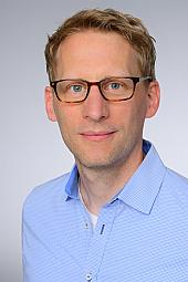 Univ.-Prof. Dr. Florian Klein