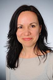 Dr. rer. medic. Kerstin Kremeike