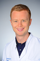 Dr. David Grevenstein