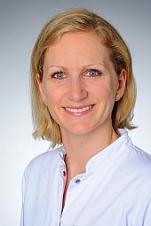 Priv.-Doz. Dr. Stefanie Jansen