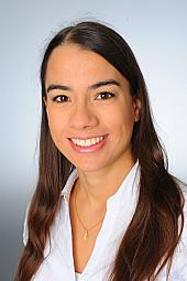Dr. rer. medic. Paula Viefhaus