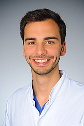 Dr. Gabriel Allo