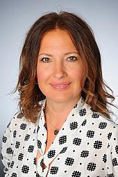 Kirsten Fay