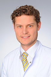 Dr. Felix Gerhardt