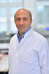 Univ.-Prof. Dr. rer. nat. Baki Akgül