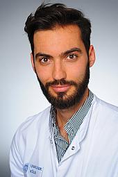 Dr. Robert Rongisch