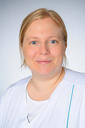 Silvia Caspers