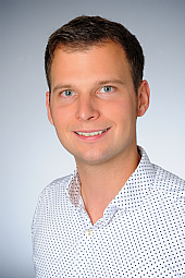 Dr. Sebastian Siebelmann