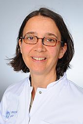 Dr. Seraina Duda