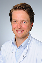 Dr. Jan-Michael Werner
